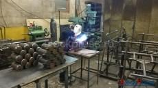 Оборудование для производства блоков БлокПресс-Наше производство-02