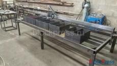Оборудование для производства блоков БлокПресс-Наше производство-04