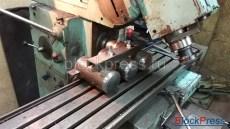 Оборудование для производства блоков БлокПресс-Наше производство-10