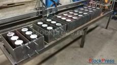 Оборудование для производства блоков БлокПресс-Наше производство-12