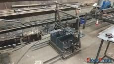 Оборудование для производства блоков БлокПресс-Наше производство-14