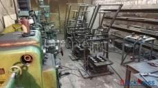 Оборудование для производства блоков БлокПресс-Наше производство-25