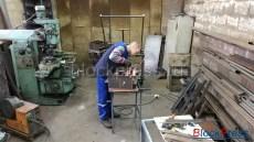 Оборудование для производства блоков БлокПресс-Наше производство-29