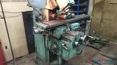 Оборудование для производства блоков БлокПресс-Наше производство-08