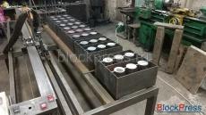 Оборудование для производства блоков БлокПресс-Наше производство-13