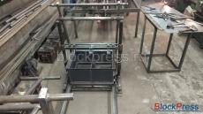 Оборудование для производства блоков БлокПресс-Наше производство-15