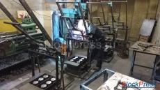 Оборудование для производства блоков БлокПресс-Наше производство-19