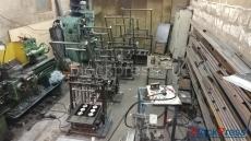 Оборудование для производства блоков БлокПресс-Наше производство-24