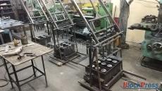 Оборудование для производства блоков БлокПресс-Наше производство-27