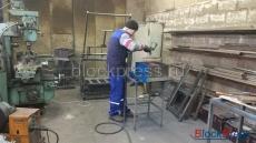Оборудование для производства блоков БлокПресс-Наше производство-34