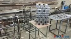 Оборудование для производства блоков БлокПресс-Наше производство-06