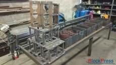 Оборудование для производства блоков БлокПресс-Наше производство-07