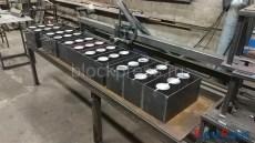 Оборудование для производства блоков БлокПресс-Наше производство-11