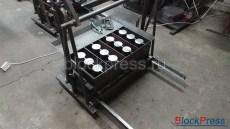 Оборудование для производства блоков БлокПресс-Наше производство-26